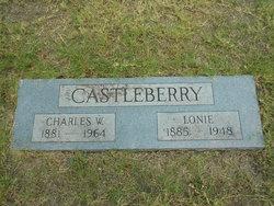 Lonie <i>Allbright</i> Castleberry