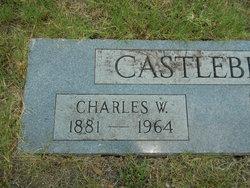 Charles Wesley Castleberry