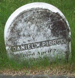Daniel W. Pierce