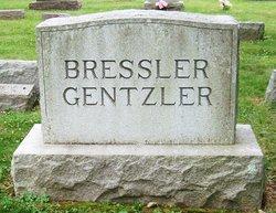 A. Curtin Bressler