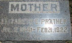 Elizabeth Ella <i>Hart</i> Prather