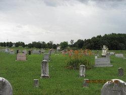 Clarkrange Cemetery