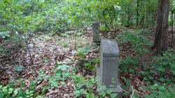Etheridge Cemetery