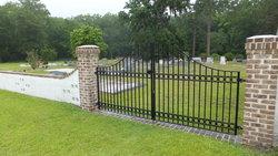 Gillisonville Cemetery