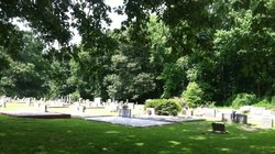 Fellowship Primitive Baptist Church Cemetery