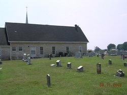 Magnolia Presbyterian Church Cemetery