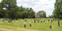 Pauley Cemetery