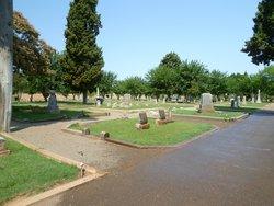 Wheatland Cemetery