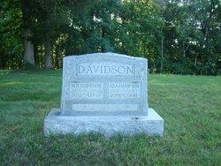 Ada Lee <i>Kirby</i> Davidson