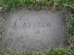 Arthur David Andrew, Jr