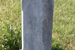 Eliza <i>Shuck</i> Duckworth