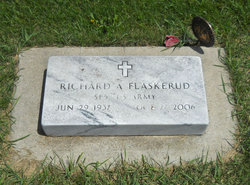 Richard Andrew Flaskerud