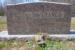 Thomas Ellis Saverance