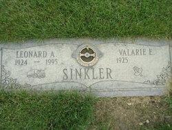 Leonard Sinkler