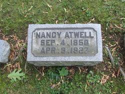 Nancy <i>Daubenspeck</i> Atwell