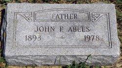 John Abels