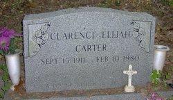 Clarence Elijah Carter