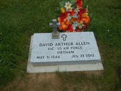 David Arthur Allen