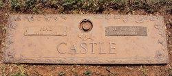 Mary Mae <i>Gist</i> Castle