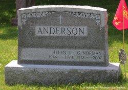 G. Norman Anderson