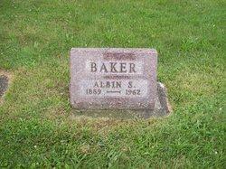 Albin Stephen Baker