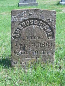 Ambrose Stone