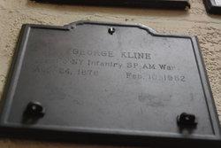George F Kline