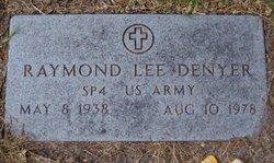 Raymond Lee Denyer