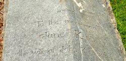 Mary Jane <i>Mackey</i> Keith