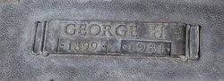 George H Dorfner