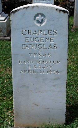 Charles Eugene Douglas
