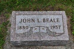 John L Beale