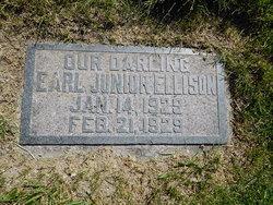 Earl Junior Ellison