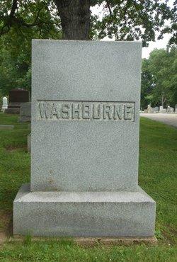 Jesse Lee Washburne