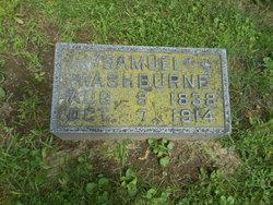 Samuel Washburne