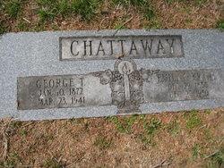 George Thomas Chattaway