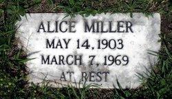Alice Miller