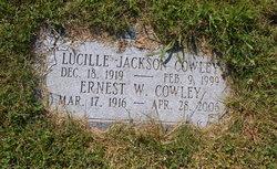 Lucille <i>Jackson</i> Cowley