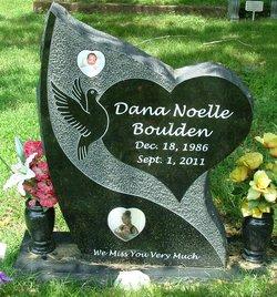 Dana Noelle Boulden