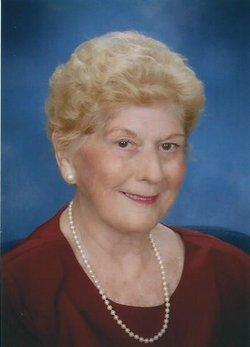 Dorothy Ann <i>Pixley</i> Phillips