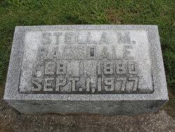 Estella M Stella <i>York</i> Ragsdale