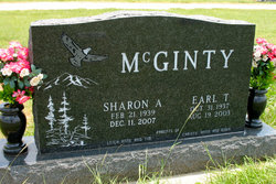 Earl T. McGinty