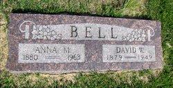 Anna M <i>Zwiebel</i> Bell