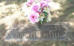 Evelyn B. <i>Christensen</i> Brendemihl