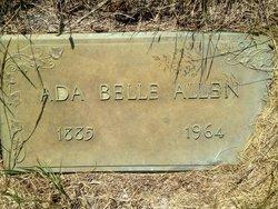 Ada Belle Allen
