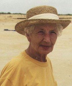 Lila Mae <i>Norvell</i> Armstrong