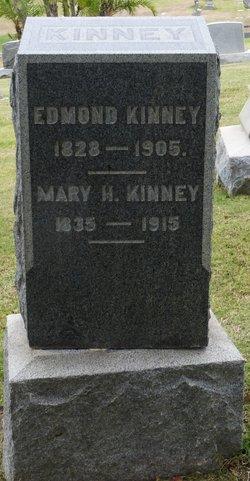 Edmond Kinney