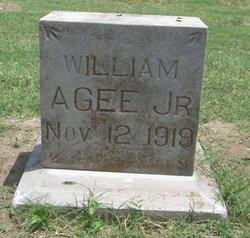 William Agee, Jr