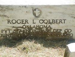 Roger Colbert