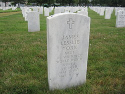 James Lesslie York